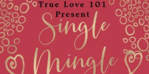 Single To Mingle Mixer Party