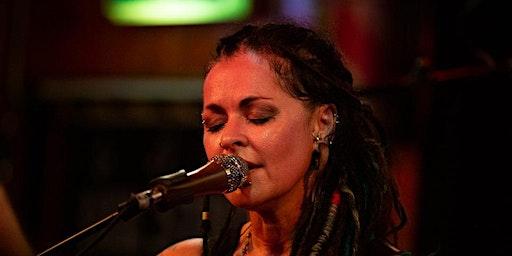 Dilana en Jeff Zwart zondag 29-12-2019 Cactus Huiskamer Concert