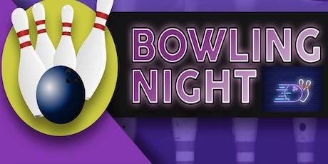 OSP Bowling Night 2019 tickets