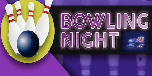 OSP Bowling Night 2019
