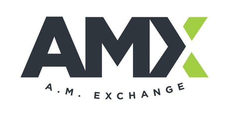 a.m. Exchange hosted by Image Matters tickets