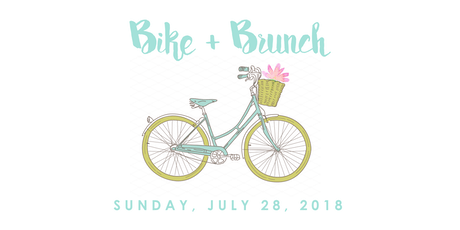 Glam League presents Bike & Brunch tickets