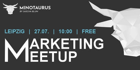 Marketing Meetup Leipzig Tickets