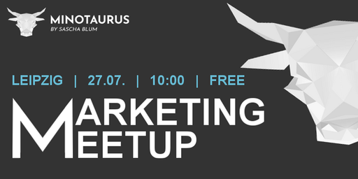 Marketing Meetup Leipzig