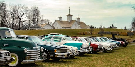 Heritage Day at The Star Barn Village & Car Show tickets