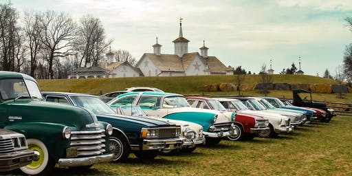 Heritage Day at The Star Barn Village & Car Show