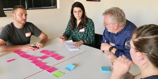 Design Thinking Boulder: Remote Collaboration