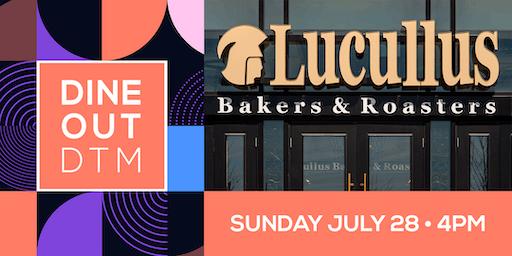 Lucullus Bake & Take
