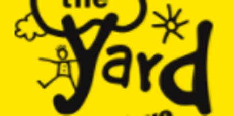 Mums' Group - Trip to The Yard, Edinburgh. tickets
