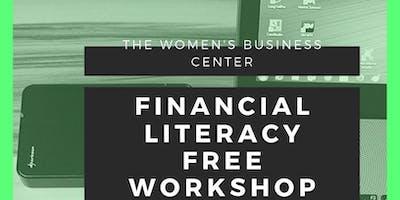 Financial Literacy Free Workshop
