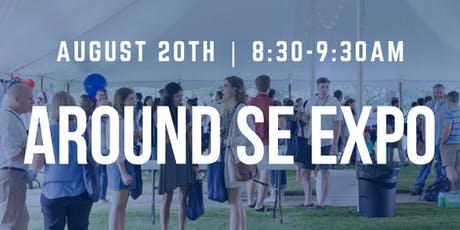 Around SE Expo Table Registration tickets
