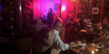 The Cabaret South Beach Piano Bar! Live Music, No Cover Charge!  tickets