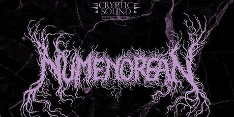 Numenorean tickets