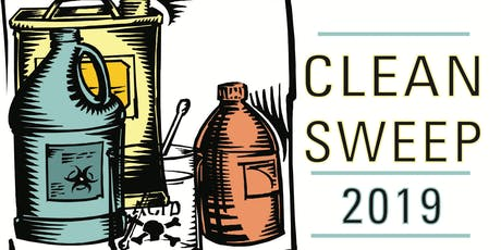 Clean Sweep 2019: Oct 25 (Farms & Businesses) & Oct 26 (Homes) - Delhi tickets