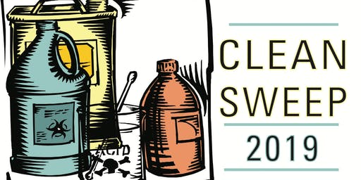 Clean Sweep 2019: Oct 25 (Farms & Businesses) & Oct 26 (Homes) - Delhi