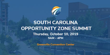 South Carolina Opportunity Zone Summit tickets