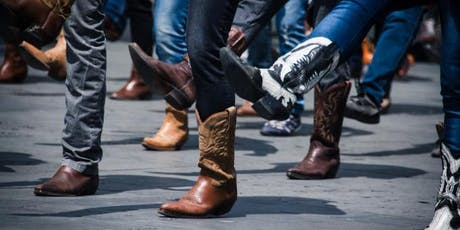 Shall We Dance? Line Dancing Session tickets