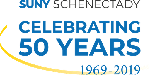 SUNY Schenectady's 50th Anniversary Celebration