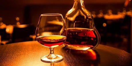 Cognac, Brandy and Armagnac Tasting - Lincoln Square tickets