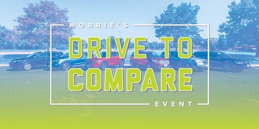 Morrie's Drive to Compare Event