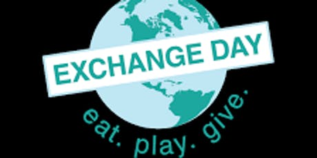 Galveston Exchange Day August 5th tickets
