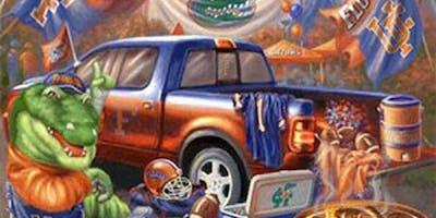 Gotham Gators Annual Football Kickoff Party!