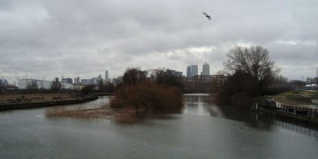 FREE WALK: CAPITAL RING 14: HACKNEY WICK TO BECKTON tickets
