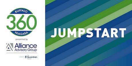 2019 BN360 Jumpstart #3: LinkedIn Lessons  tickets