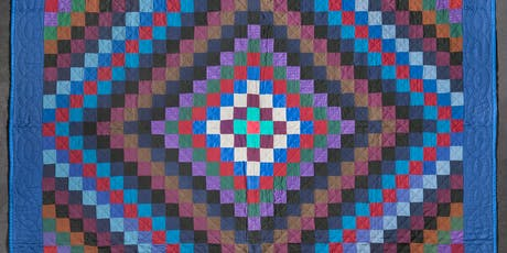 Families and Folk Art: Quilted Stories tickets
