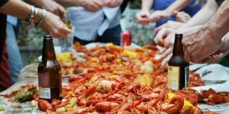 Cobble Hill Crawfish Boil