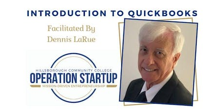 Introduction to QuickBooks tickets