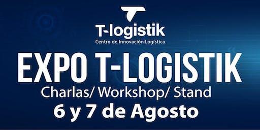 Expo T-logistik 2019