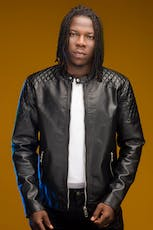STONE BWOY live in STUTTGART SI Centrum Backstage  2nd August 2019 Tickets