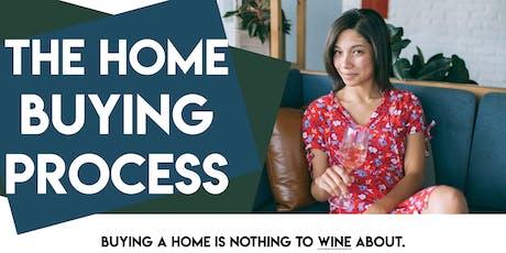 FREE Homebuying Seminar tickets