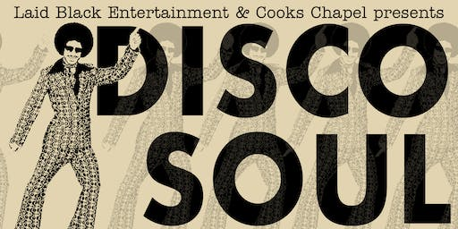 Summer Soul Concert Series - Featuring the Downtown Band: Disco Soul