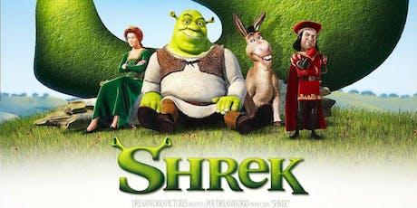 Shrek - Outdoor Movie Night tickets