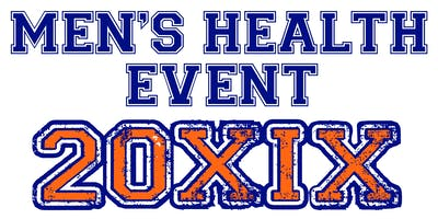Men's Health Event 20XIX