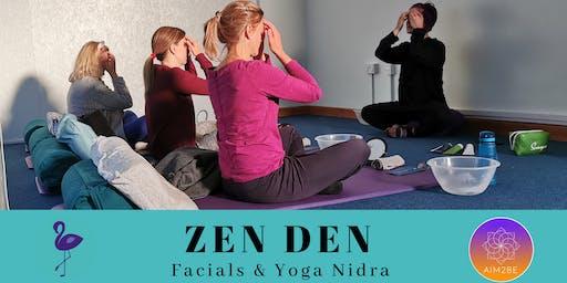 Zen Den