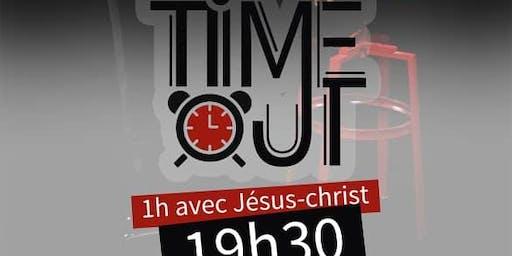 Time OUT - Samuel Joseph
