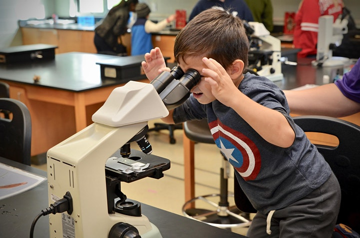 NOVA STEM Day ~ Loudoun Campus image