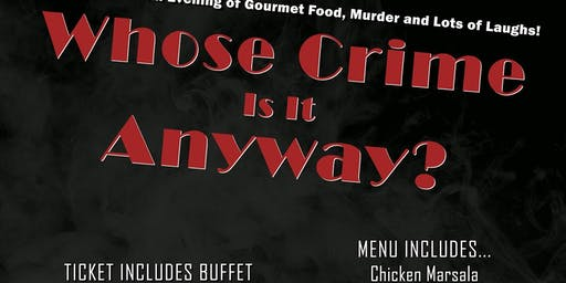 Murder Mystery at Two Chefs Restaurant