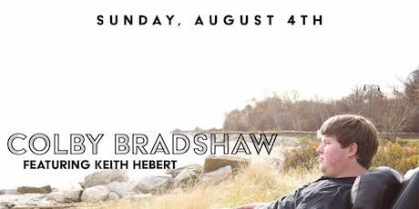 Colby Bradshaw | Sunday Night Comedy @ Empire Live Music & Events tickets
