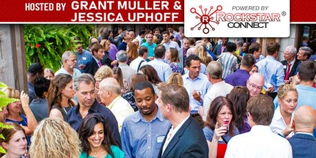 Free Denver Dynamic Rockstar Connect Networking Event (August, Colorado) tickets