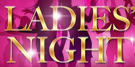 Three Little Birds Collective Present Ladies Night