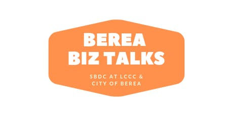 Big Data for the Small Biz: Census Business Builder Workshop tickets