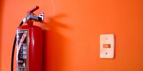 #1. Cálculo de Extintores Portátiles. Rosario (Agosto) entradas