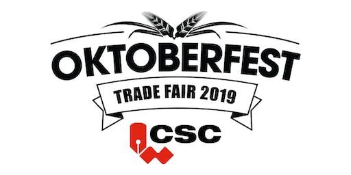 CSC Trade Fair 2019 - Oktoberfest