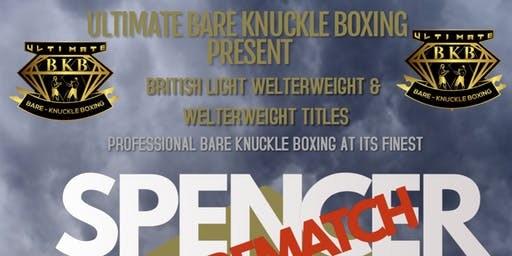 ULTIMATE BARE KNUCKLE BOXING