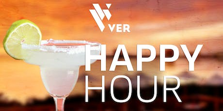 VER Tampa Happy Hour tickets