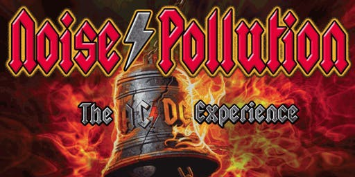 Noise Pollution - The AC/DC Experience at TAK Music Venue